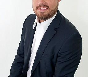 Jon Blackburn